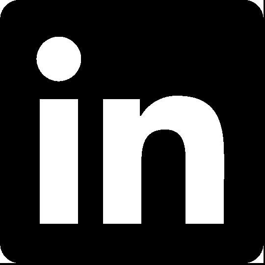 LinkedInin logo